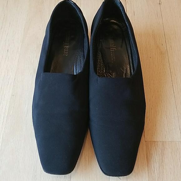 45f12d892e62 Amalfi stretch fabric shoes